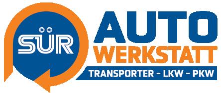 Autowerkstatt in Marl - Sür Autowerkstatt - Transporter / LKW / PKW